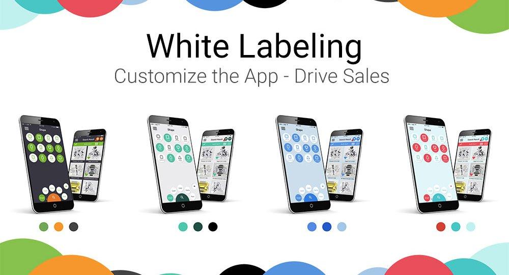 Custom App